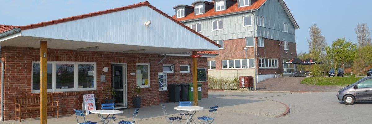 Hotel Restaurant Norddeich